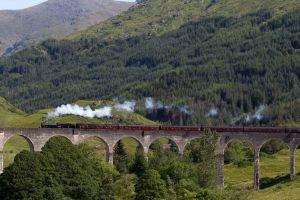 hogwarts express (1 av 1)
