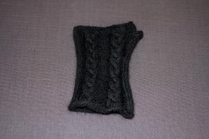 handledsvärmare svart (1 av 1)