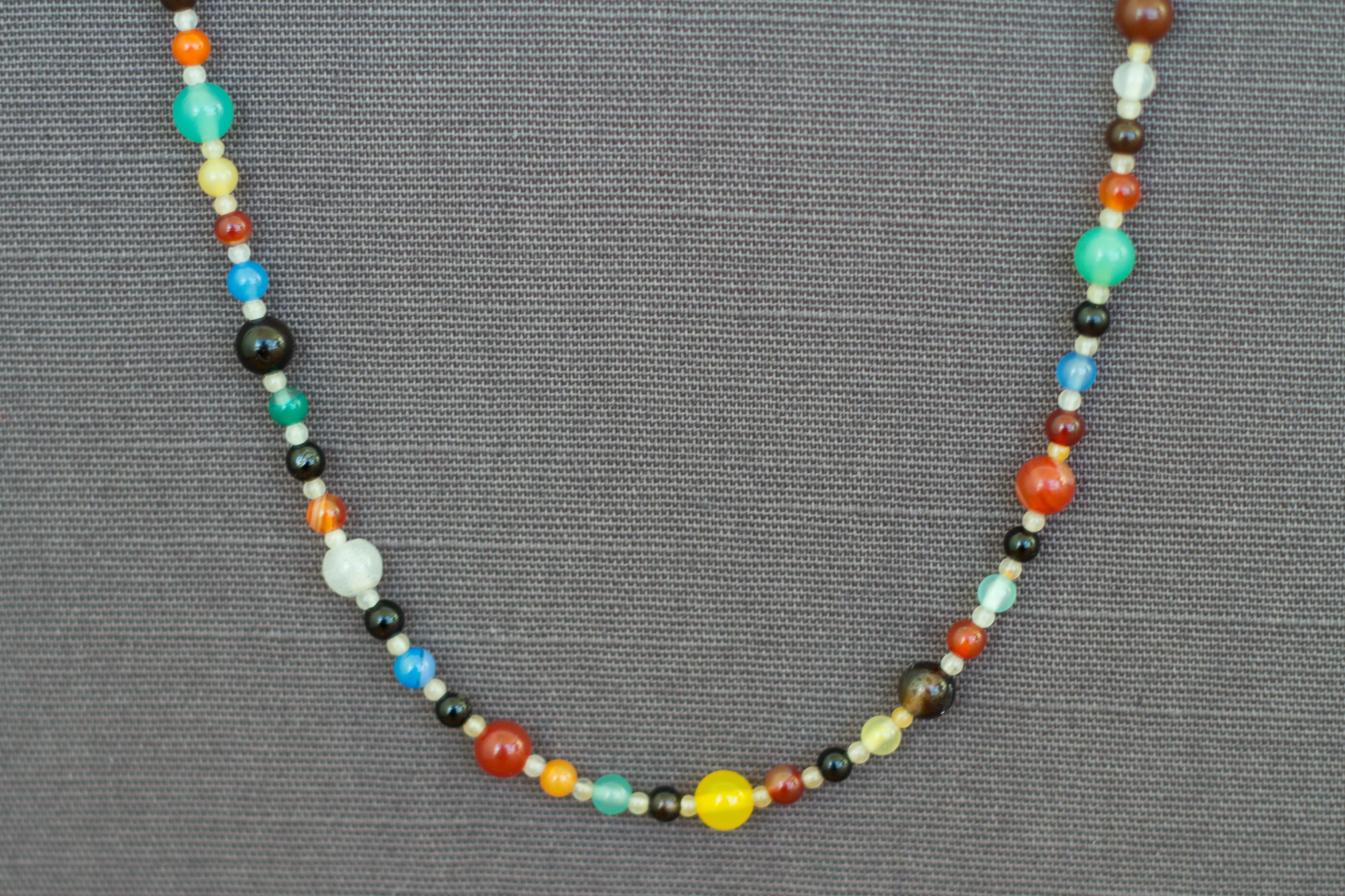 Enkelt halsband – Tankedjungeln 2d2901acfc49f