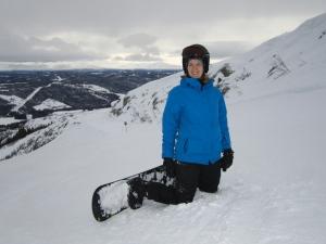 snowboard (1 av 1)