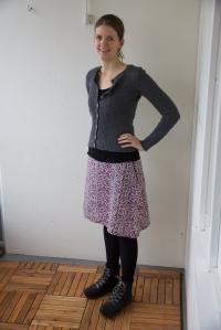 kjol prickig (1 av 1)