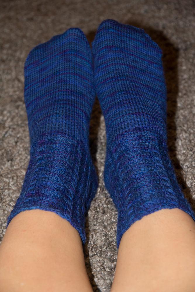 sockor (1 av 1)