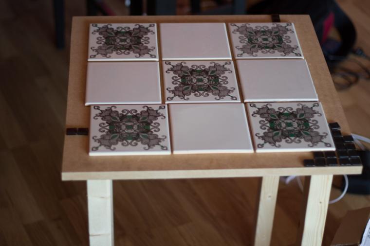 bord balkong (1 av 1)